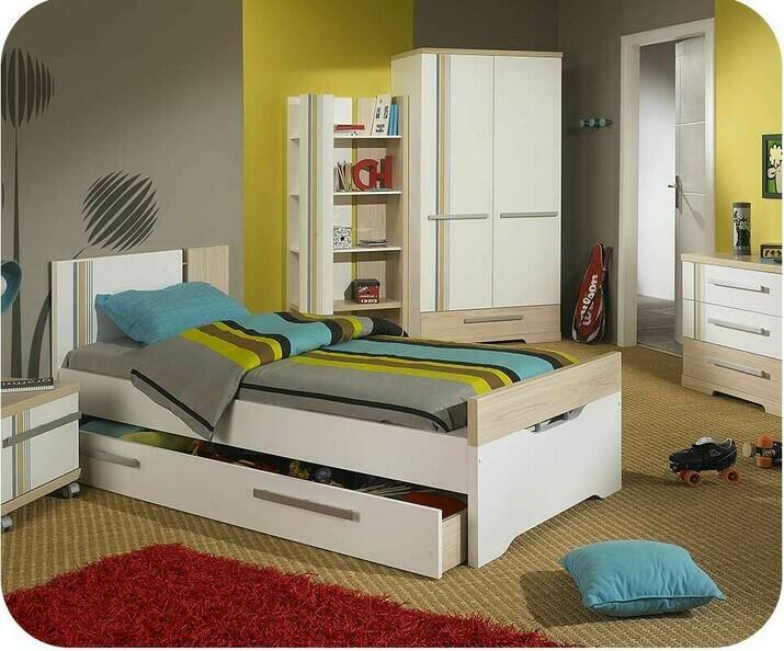 lit enfant pas cher achat mobilier en promo. Black Bedroom Furniture Sets. Home Design Ideas