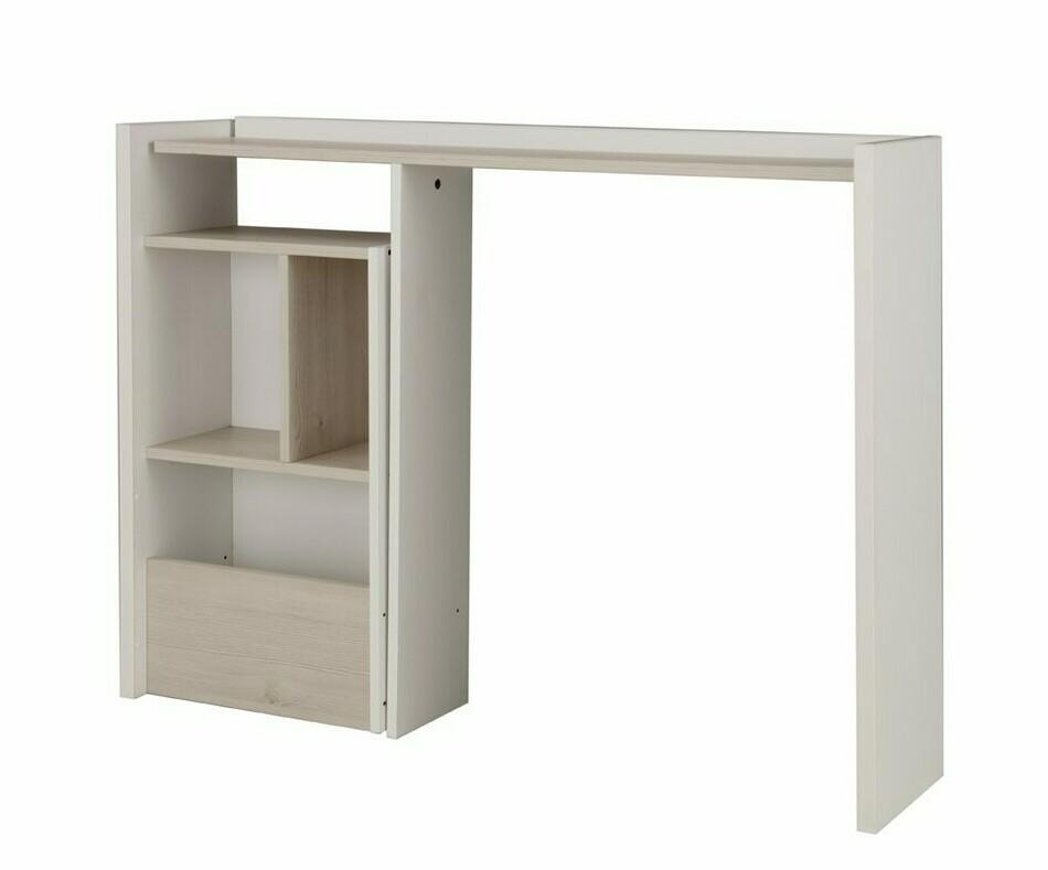 t te de lit il o bois et blanche. Black Bedroom Furniture Sets. Home Design Ideas