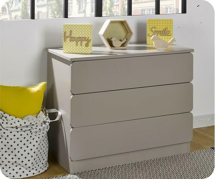 Commode Enfant Twist Lin