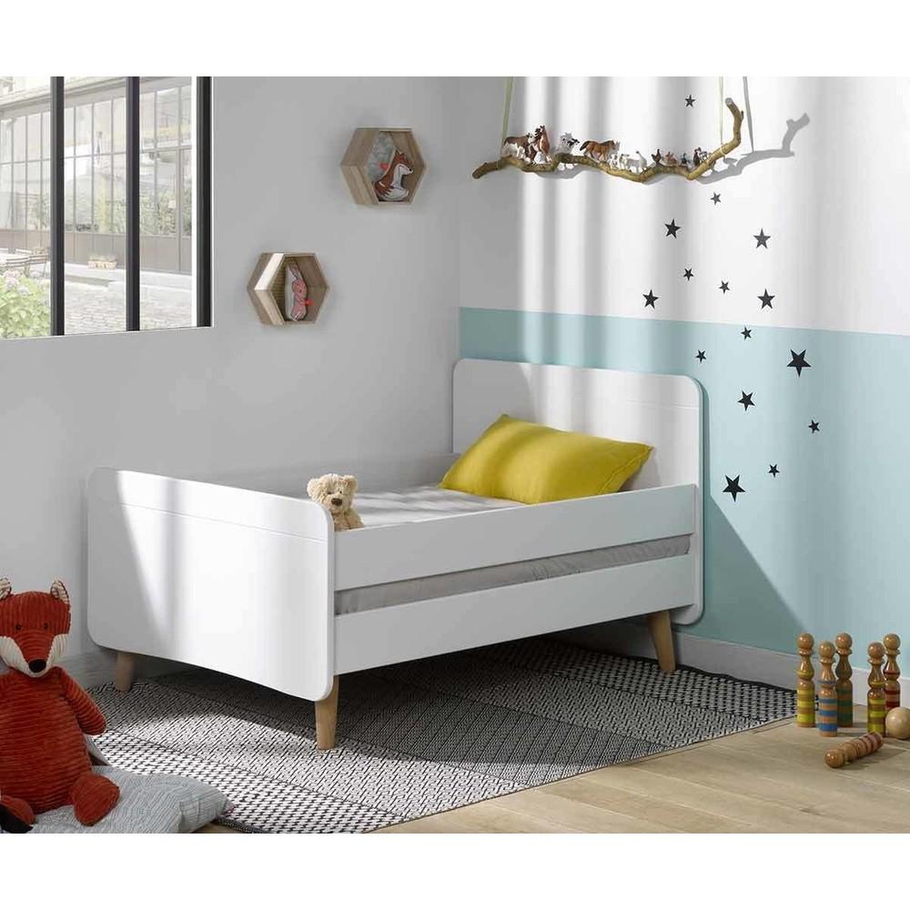 lit volutif enfant pas cher achat mobilier en promo. Black Bedroom Furniture Sets. Home Design Ideas