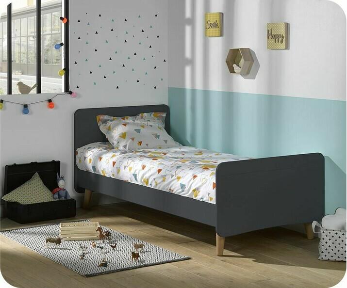 lit enfant bois massif achat lit enfant fabrication. Black Bedroom Furniture Sets. Home Design Ideas