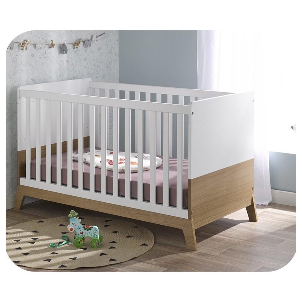 chambre bb evolutive lit volutif spot blanc with chambre bb evolutive amazing chambre enfant. Black Bedroom Furniture Sets. Home Design Ideas
