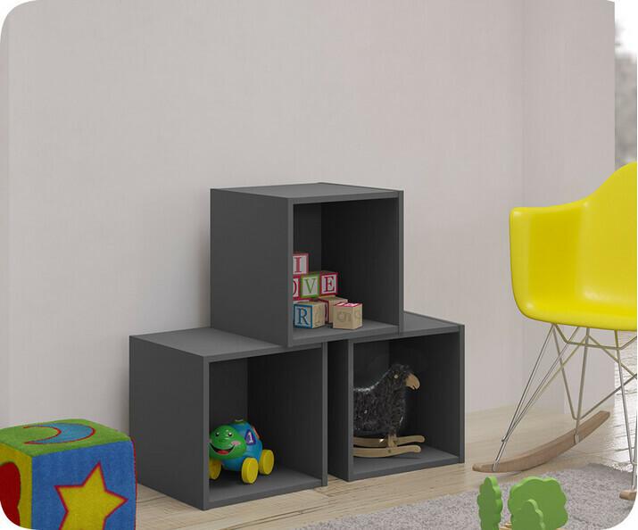 tag res et biblioth ques pas cher en promo. Black Bedroom Furniture Sets. Home Design Ideas