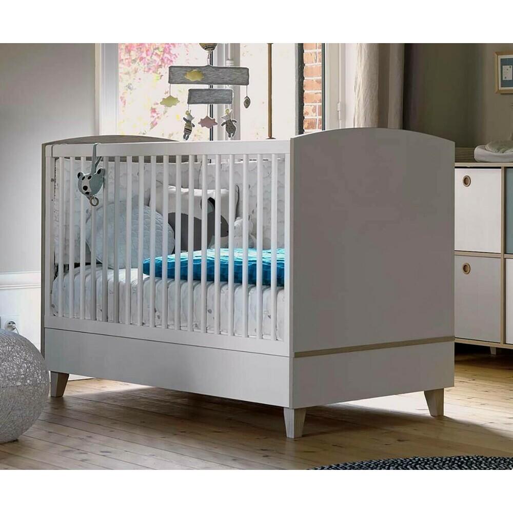 lit b b beau et pas cher livr s en 72h. Black Bedroom Furniture Sets. Home Design Ideas