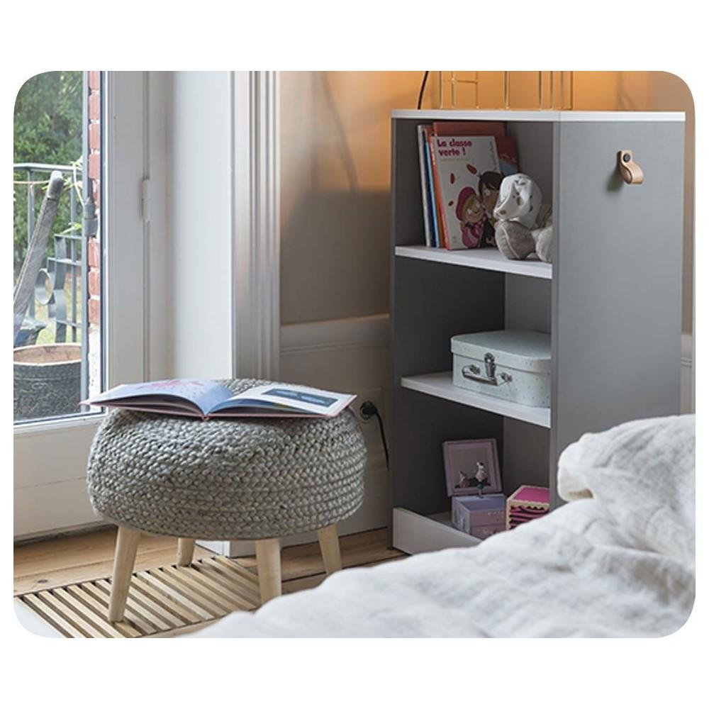rangement chambre b b vestiaires biblioth ques secr taires. Black Bedroom Furniture Sets. Home Design Ideas