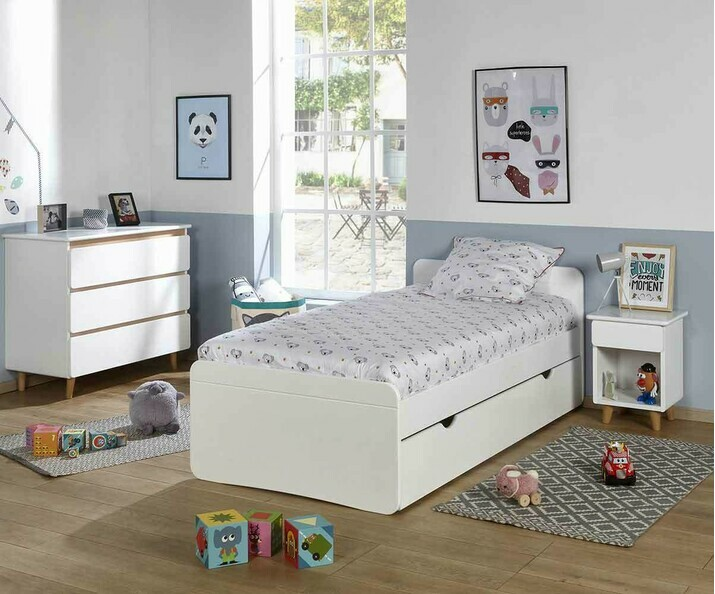 Chambre enfant - Willow