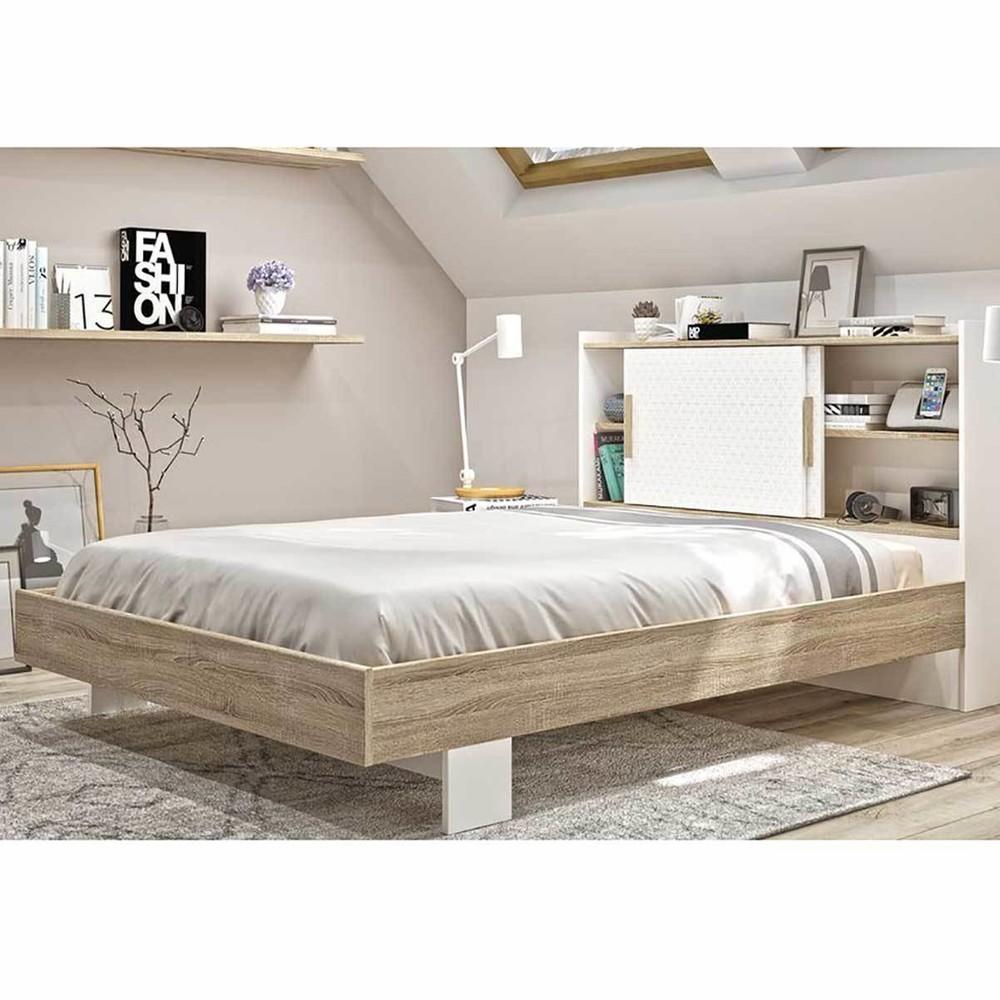 pack lit ado celo un meuble astucieux pour le rangement. Black Bedroom Furniture Sets. Home Design Ideas