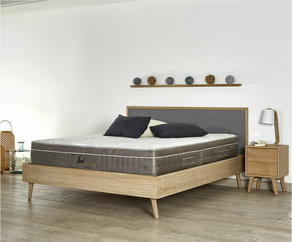 Matelas 2 couchages