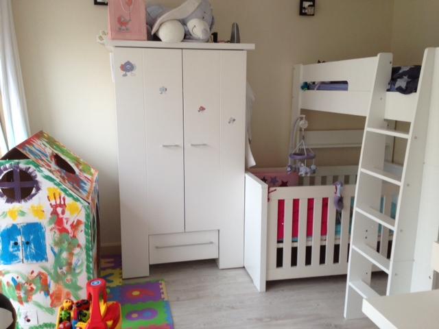 Lit Superpose Petite Chambre