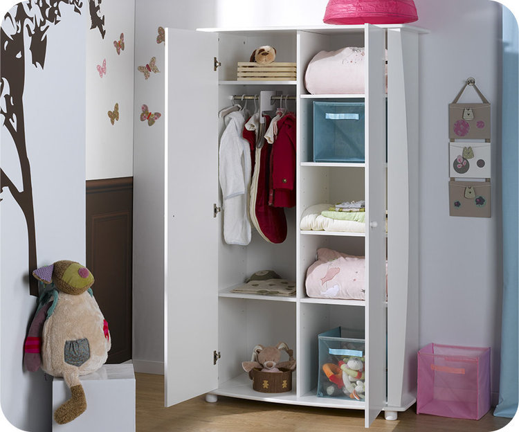 penderie chambre enfant good with penderie chambre enfant awesome modle origine with penderie. Black Bedroom Furniture Sets. Home Design Ideas