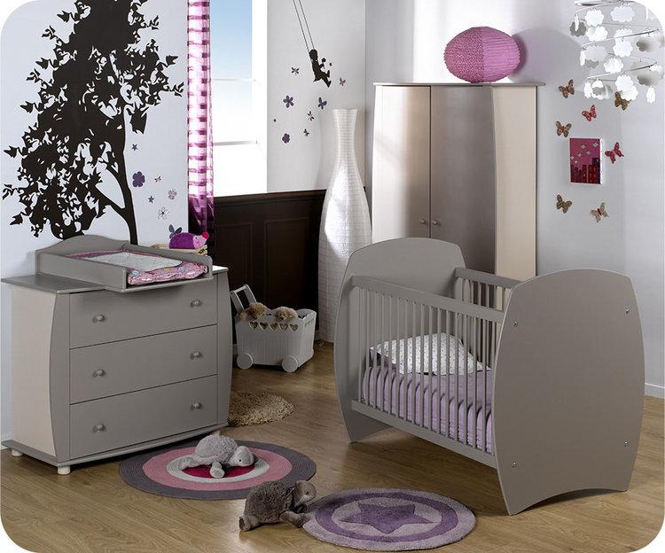 Awesome Chambre Pour Bebe Originale Contemporary - Design Trends ...