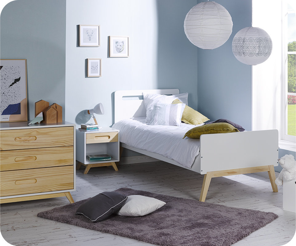 une chambre d enfant feng shui pour le bien tre de votre enfant. Black Bedroom Furniture Sets. Home Design Ideas